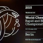 Die Schnellschach-WM in Berlin