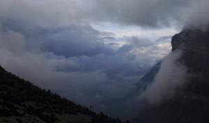nepal Annapurna Conservation Area 61 Ngawal Annapurna Summit22