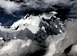 nepal Annapurna Conservation Area 64 Ngawal Annapurna Summit filter